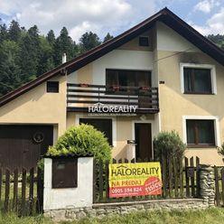 HALO reality - Predaj, rodinný dom Olejníkov