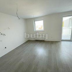 Posledný 1 izbový byt s terasou na Podháji v novom projekte ''Byty PODHÁJ II'' v Martine.