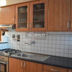 HALO reality - Predaj, trojizbový byt Malacky, Centrum