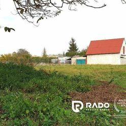 Na predaj investičný pozemok 8337 m2 v obci Zvončín, len 8km od Trnavy