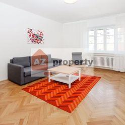 Ponúkame na prenájom pekný 3 izb. byt v centre na Panenskej ulici s parkovaním
