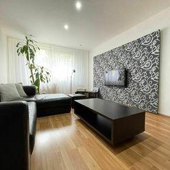 Na predaj veľký 3 izbový byt po rekonštrukcii