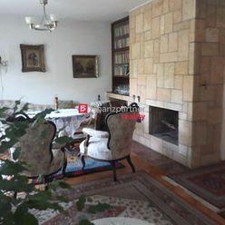 Hľadáte rodinný dom v meste Šahy ?