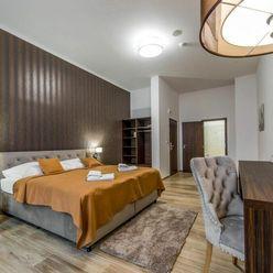 Veľký 1i byt v centre Prešova 44,45 m2