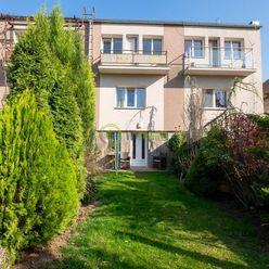 NA PREDAJ – Rodinný dom v úplnom centre mesta-Nitra