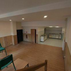 Exkluzívne na prenájom novozariadená ubytovňa pre 50 ľudí