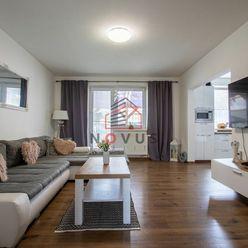 Na predaj 4 izbový rodinný dom, Trenčianska Teplá