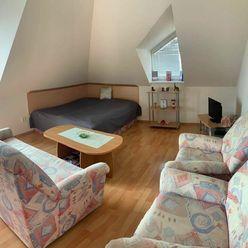 Na prenájom 1 izbový byt na ul. Biskupa Kondého v mesta Dunajská Streda
