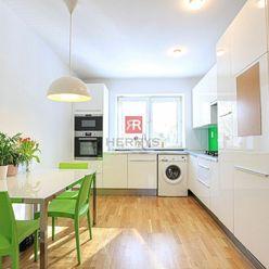 HERRYS - Na prenájom veľmi pekný 2 izbový byt vo výbornej lokalite Nivy