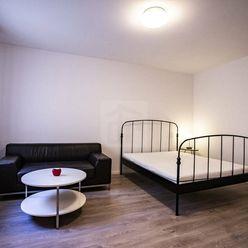 Directreal ponúka Útulný 1i byt v centre mesta na Mlynských nivách 6