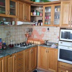 Predám slnečný byt v lokalite Kežmarok (ID: 103473)
