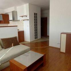 Svetlý a moderný 2i byt na prenájom + BALKÓN