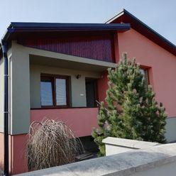Rodinný dom v Žabokrekoch (okres Martin)