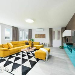 Arvin & Benet | Nadštandardný, veľkorysý 2i byt na Mikulášskej ulici v centre mesta