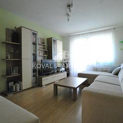 4 izbový byt s balkónom v Nitre - Čermáň