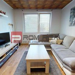 Na predaj 3 izbový byt na Svätoplukovej ulici v PEZINKU