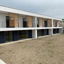 4 izbový dvojpodlažný byt v tichom prostredí so záhradou a parkovaním