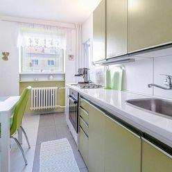 Exkluzivně na prodej 3-izbový byt