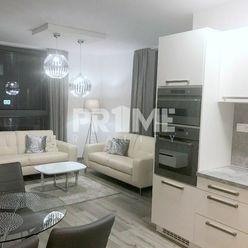 Štýlový 2,5i byt, novostavba, balkón, klíma, výhľad, Jarabinková ulica