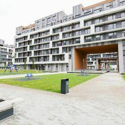 Slnečnice, NOVÝ 2-izb. byt, 59m2, loggia, parkovanie, Bratislava-Petržalka.
