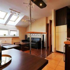 LEXXUS-PREDAJ Charizmatický 2 izbový byt v novostavbe - Vajnory
