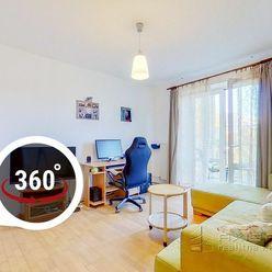 AXIS REAL::  1-izb. byt, BALKÓN, Stará Ľubovňa, 17. novembra