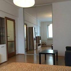 Zariadený 1- izbový byt na prenájom Cyprichova