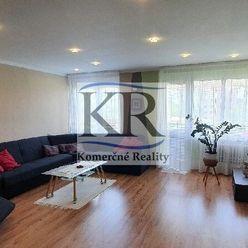 Veľkometrážny 2 izb. byt po kompletnej rekonštrukcii v Šali na predaj