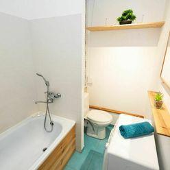 Veľký 1 izbový byt - Zvolen, Lipovec