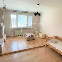 3 izbový byt na prenájom, 71m2, Banská Bystrica - Podlavice