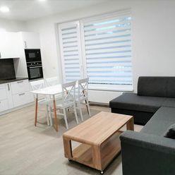 2 izbový byt, KE II, ul. Inovecká