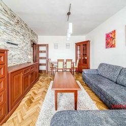 3-izbový, prenájom, 70 m2, Mikovíniho, Košice - Západ