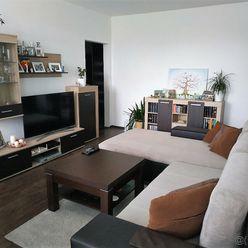 Klimatizovaný zariadený 4-izbový byt