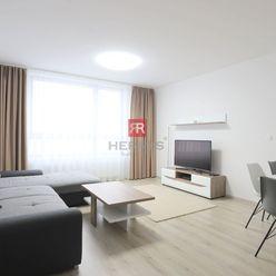 HERRYS - Na prenájom priestranný 2-izbový byt v novostavbe City Park s klimatizáciou, parkovaním a p