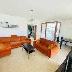 Na prenájom zariadený, klimatizovaný byt na Páričkovej ul.