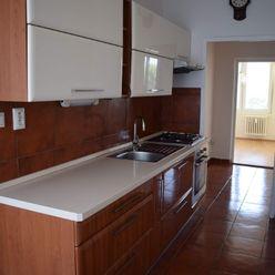 3-izbový byt na prenájom