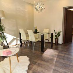 Na predaj 3 izbový byt s balkónom na Bielom Kríži, Bratislava