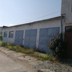Budova Prievidza