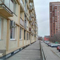 - PREDAJ - 2-izb.byt - Sibírska (Thurzova) ul. - Blízko OD Slimák - NETreal.TK -