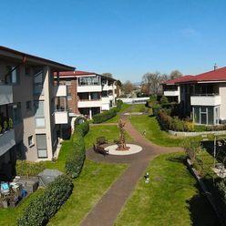 3 izbový byt so záhradou a bazénom Rusovce