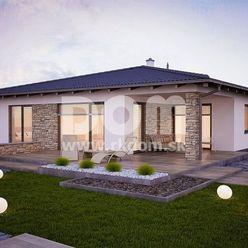 NOVOSTAVBA Rodinný dom vo vyhľadávanej lokalite Rosina na predaj