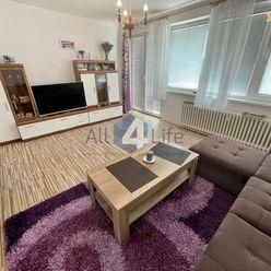 PRENÁJOM - 2-izbový byt na okraji mesta Piešťany - voľný od 01.09.2021