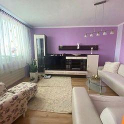 Priestranný 3 izbový byt na predaj s možnosťou odkúpiť aj Garáž, Dunajská Streda