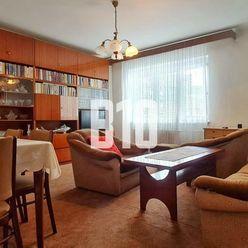 Priestranný 2.i. byt na Šancovej ulici v UNITASE s výmerov 73,58m2!!!