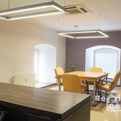 REALITY COMFORT -Na prenájom klimatizovaná kancelária v Prievidzi