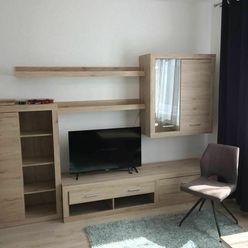 PRENÁJOM - 1 izbový byt - garzonka - Nitra, Hornostavská ulica