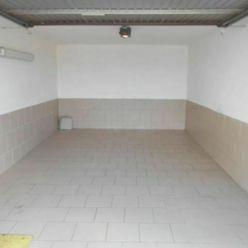 Predaj novej garáže v Čadci