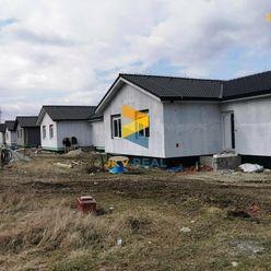 3x Krásny 4i bungalov v Prievidzi - Vlčie Kúty (Sebedražská cesta)