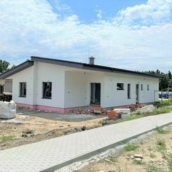 4izb. rodinný dom vo výbornej lokalite obce Kostolište.