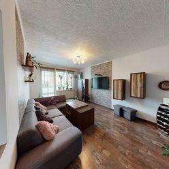 Krásny 3 izbový byt po kompletnej rekonštrukcii, Dubnica nad Váhom, Centrum II